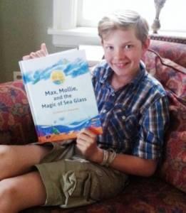 Jack D. Omaha, Nebraska   Age 11